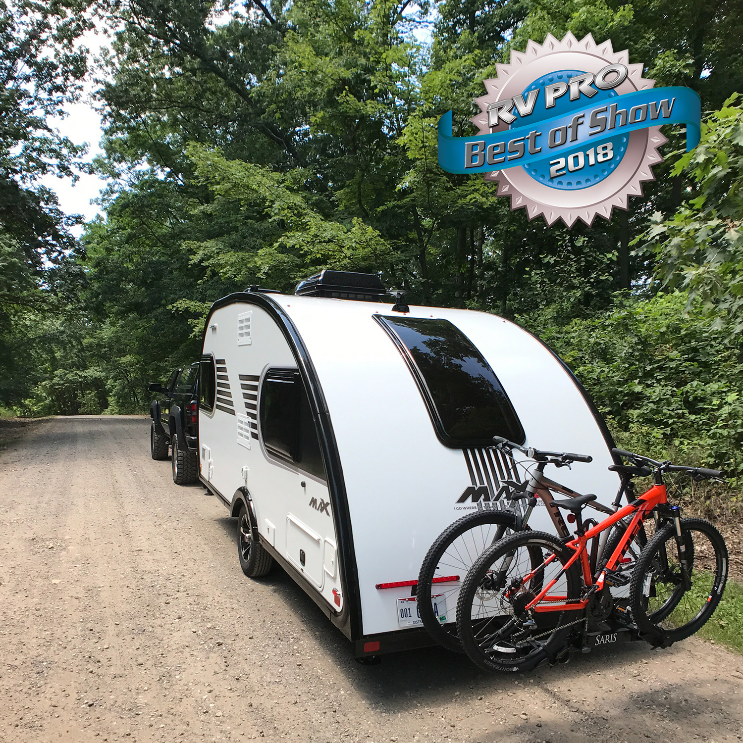 RV Pro Best of Show